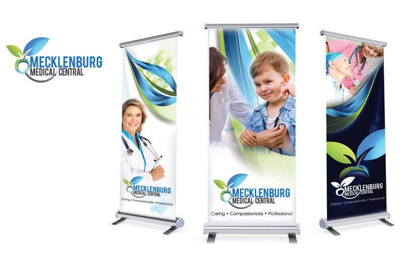 Promotional Banners